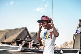 Dj Cue-T - Party DJ johannesburg, Gauteng