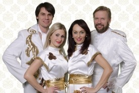 ABBORN - generation ABBA - Abba Tribute Band