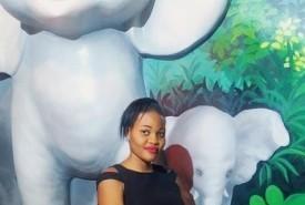 Catherine Auma  - Song & Dance Act Kenya, Kenya
