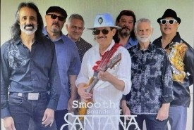 Smooth sounds of Santana - Other Tribute Band Newport Beach, California