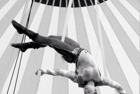 Nathan Valencia  - Aerialist / Acrobat Kemp, Texas