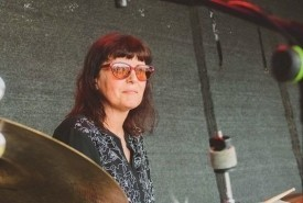Melanie Kleyn - Drummer Bedford, South East