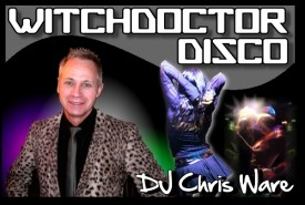 WitchDoctor Disco - Wedding DJ Tunbridge Wells, South East