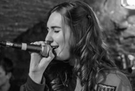 Lydia Rae - Female Singer