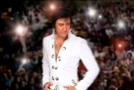 elvis / gary gibson - Elvis Impersonator North of England