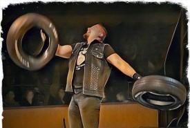 Exclusive Power Juggler Tires  - Juggler Spain