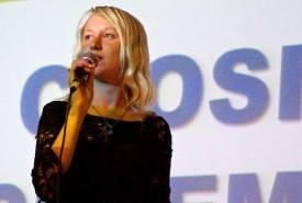 Aliyah - Female Singer Brooklyn, New York