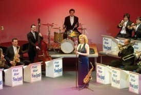 Five Star Swing - Jazz Band South East, South East