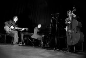 Matt Hodges Jazz Band - Jazz Band South East