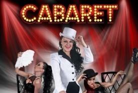 CABARET: On The Ritz - Female Dancer Alicante, Spain