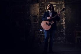 Gordon Robertson - Vocalist & Musician - Guitar Singer Grangemouth, Scotland