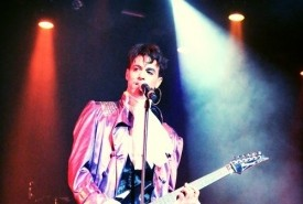 Prince Tribute - 80s Tribute Band London