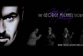 The George Michael Story - George Michael Tribute Act Manchester, North West England