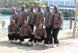 Khayelitsha United Mambazo Choir (KUMC) - A Cappella Group Cape Town, Western Cape
