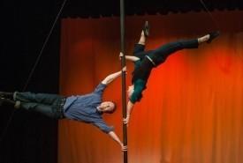 Duo Straight Up - Aerialist / Acrobat Seattle, Washington