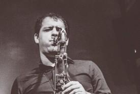 Enrique Thompson & Revirado Project - Jazz Band