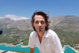 Enrico Castanha - Classical / Spanish Guitarist Altea, Valencian Community