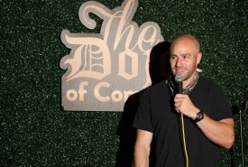 Clint Esposito  - Adult Stand Up Comedian Morristown, New Jersey