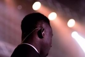 Prince Sennah - Bass Guitarist Accra, Ghana