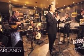 King Of The Swingers - Wedding Band