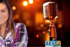 Miss d Luna - Classical Singer Malaysia