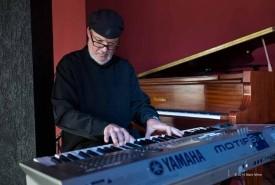 Sean Worrell - Trio Orlando, Florida