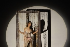 Janina - Female Dancer New York, New York