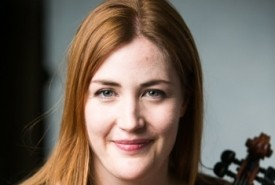 Sarah Buchan Violinist - Violinist Wandsworth, London