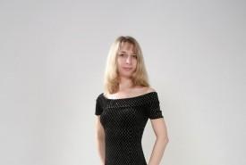 Mariya - Pianist / Keyboardist Belarus, Belarus