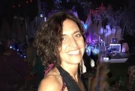 Natalie Matos - Guitar Singer Goa, India