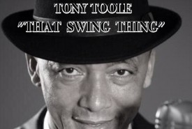 Tony Toole - Rat Pack Tribute Act Lewisham, London