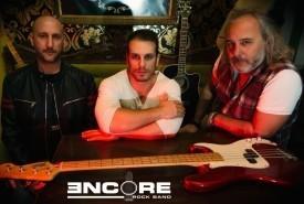 ENCORE - Rock Band Rhodes, Greece