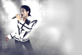 Prince Michael Jackson - Michael Jackson Tribute Act Atlanta, Georgia