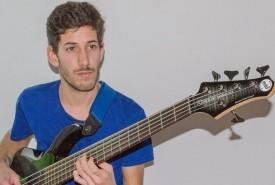 Emilio Rivas - Bass Guitarist Argentina, Argentina