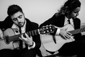 Jango Flamenco - Classical / Spanish Guitarist