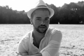 Rafael Nunes Sobral - Male Dancer Petrópolis/RJ, Brazil