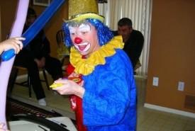 Gizmo the Clown - Clown British Columbia