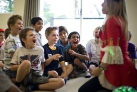 Super Steph - Children's / Kid's Magician Brisbane, Queensland