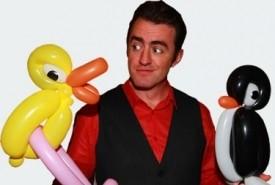 Joe Daly Kids Magician - Children's / Kid's Magician Leinster, Leinster