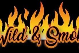 Wild & Smoky - Caterers