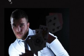 James More - Cabaret Magician Greater London, London