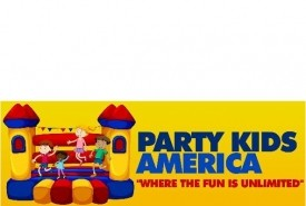Party Kids America - Inflatables & Soft Play