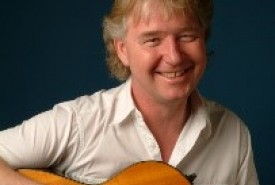 Bob Drury - Classical / Spanish Guitarist Kent, South East