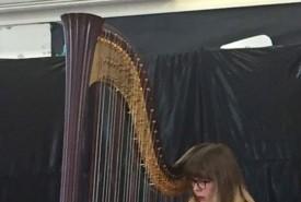 Bethan Lloyd-Thomas - Harpist