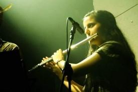 Tal Ballas - Flutist Kfar Saba, Israel