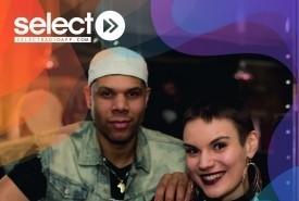 SUNANA - Nightclub DJ