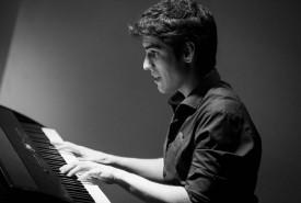 Fernando Romano - Pianist / Keyboardist Argentina