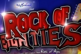 Rock of 80's - 80s Tribute Band