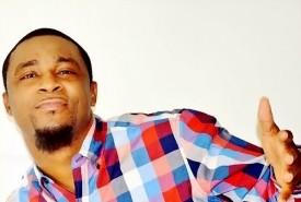 Spunky Robinson - Clean Stand Up Comedian Orlando, Florida