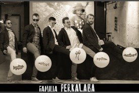 Familia Perkalaba - Reggae / Ska Band ivano-frankivsk, Ukraine